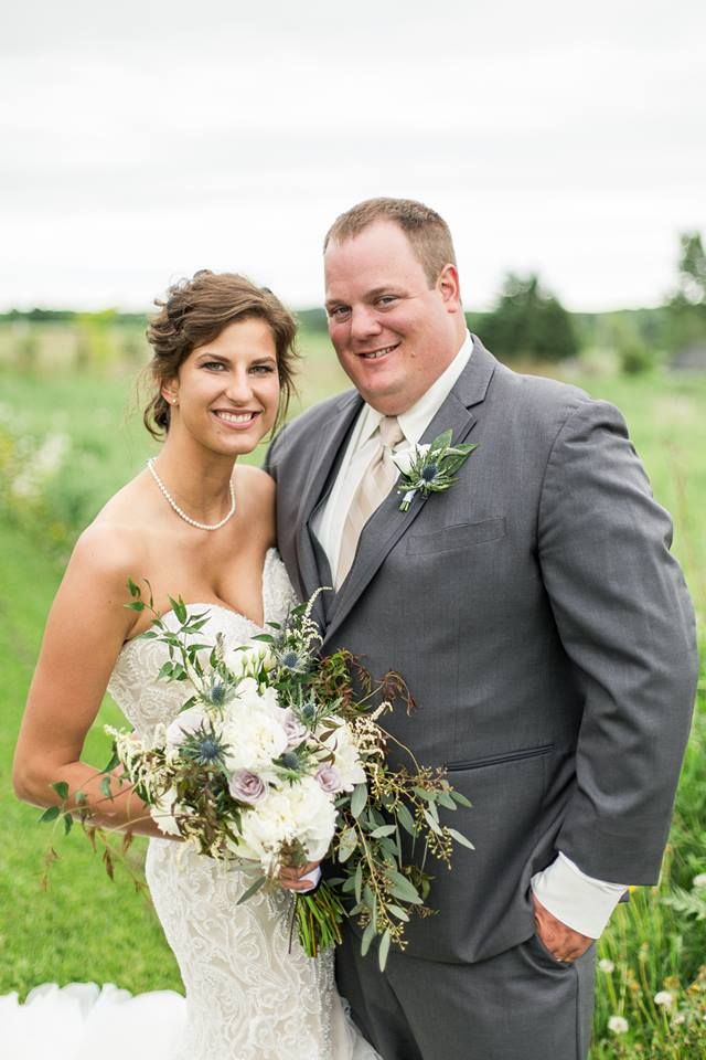 Wisconsin Wedding Flowers - Madison Wisconsin Wedding Flowers
