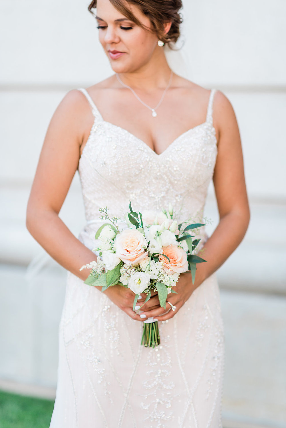Southern Wisconsin Wedding Flowers - Madison Wisconsin