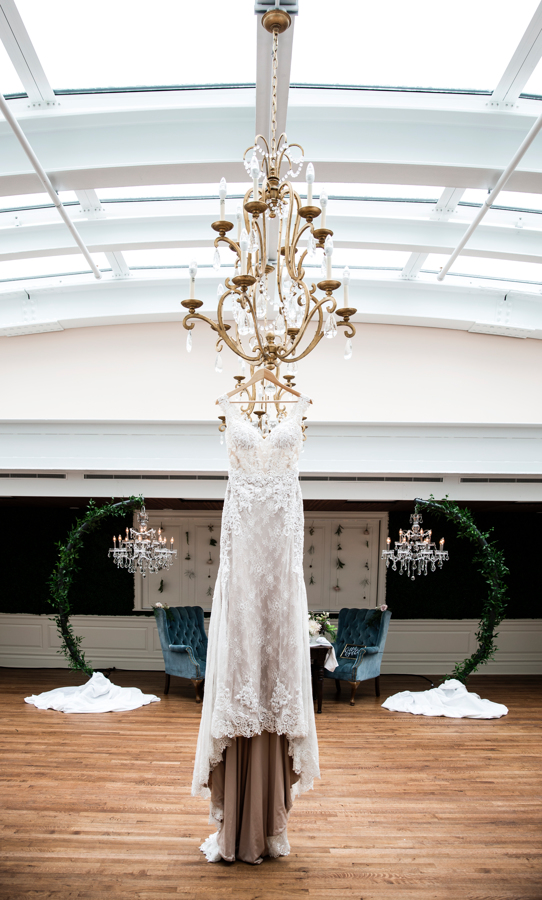 Madison Wedding Flowers