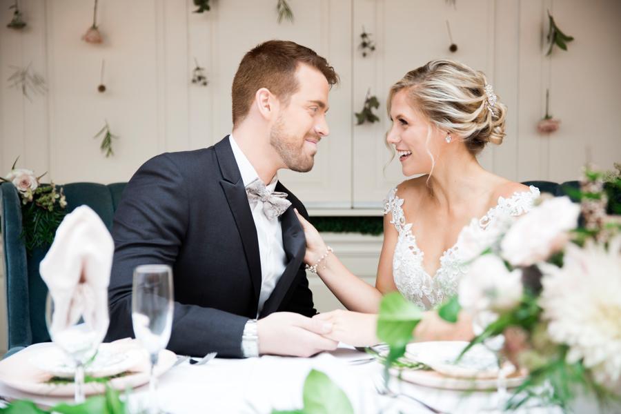 Madison Wedding Florist