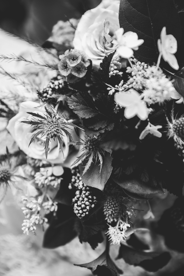 Southern Wisconsin Florist for Weddings