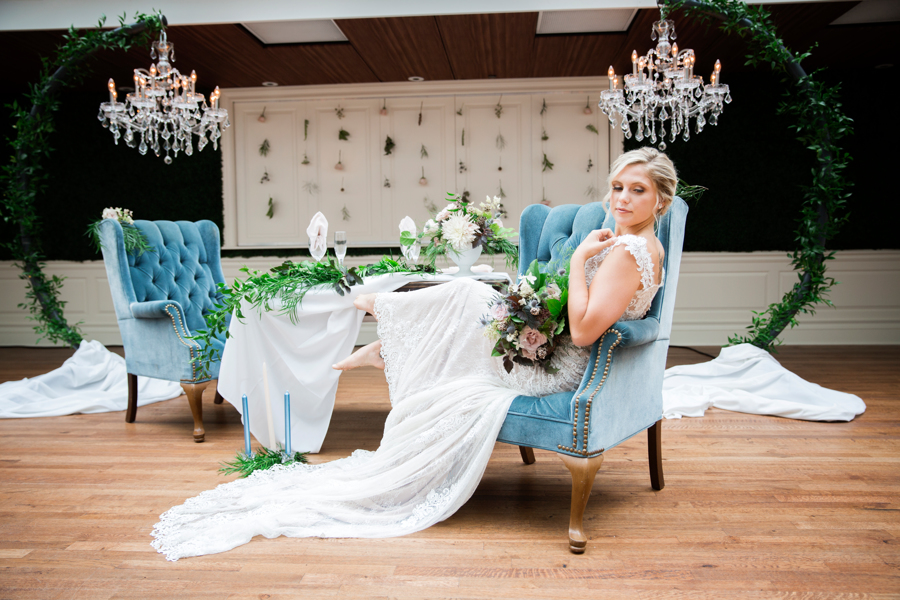 Wedding Florist Wisconsin