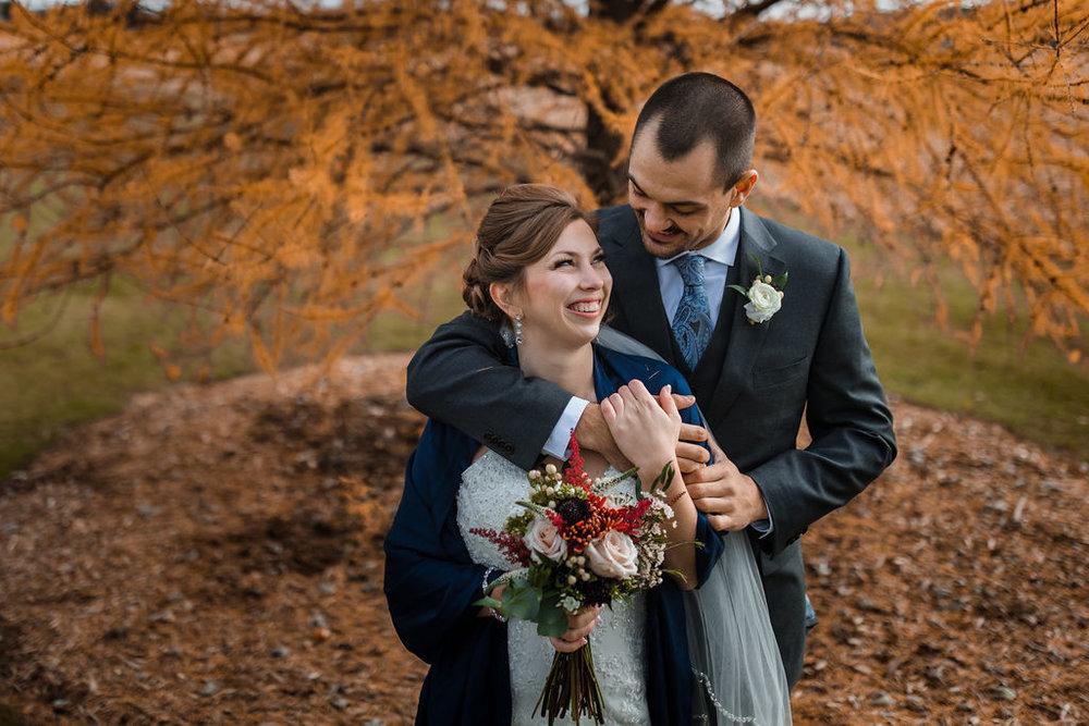 Wisconsin Wedding Florist