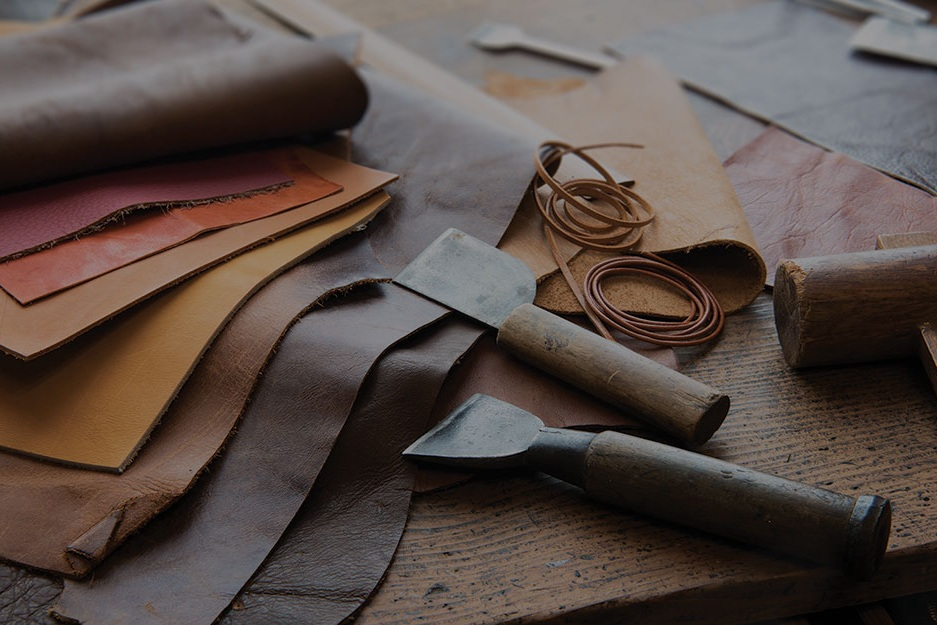 Specialty Leather - Boone, Iowa - Specialty | Hide TanningWhen I first met Jeff his passion for leather boiled over. Jeff's attention to detail, passion for his work, and love for supporting other small businesses has made him an irreplaceable partner.