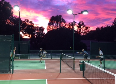 Pickleball Great Sunset.JPG