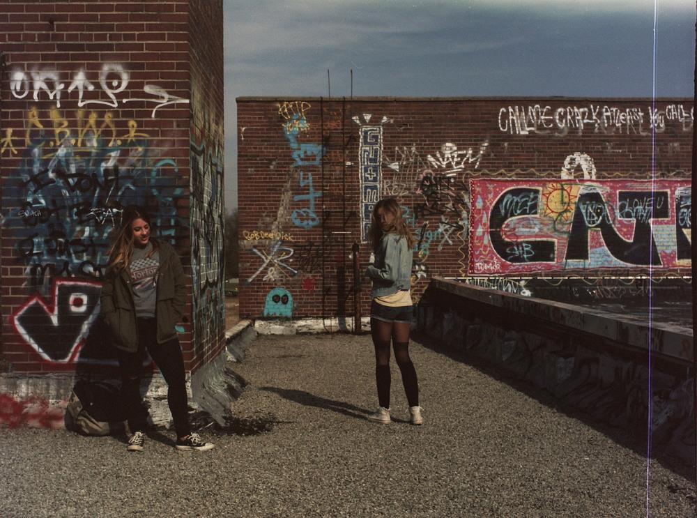 Film Photo by Matt Iwasko