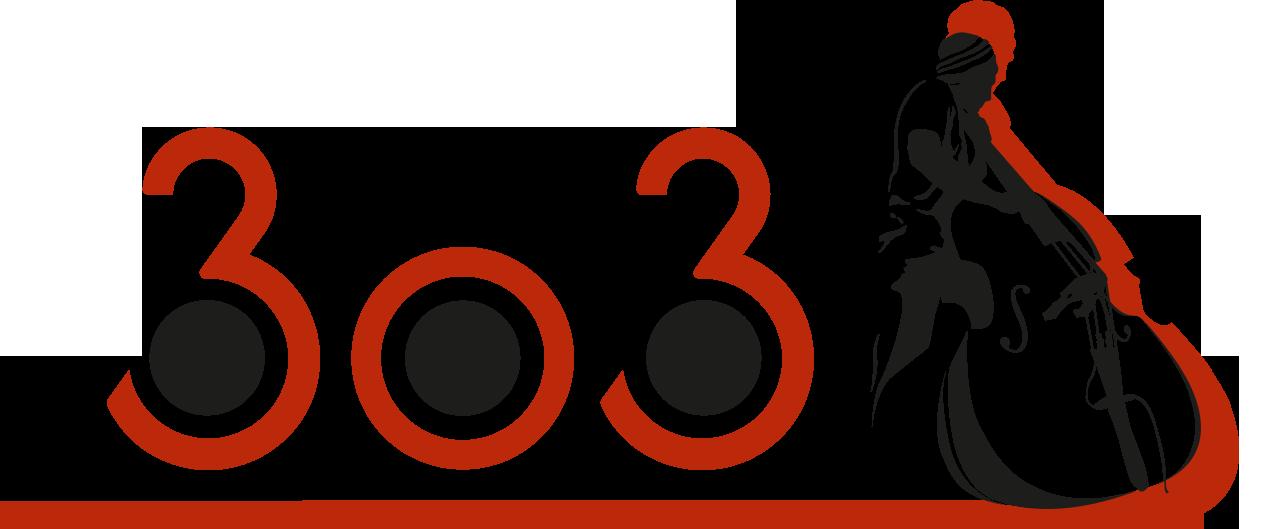 303Logo