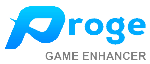 Proge - Game Enhancer