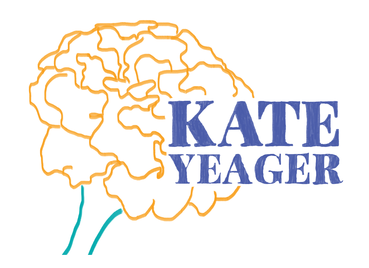 Kate Yeager