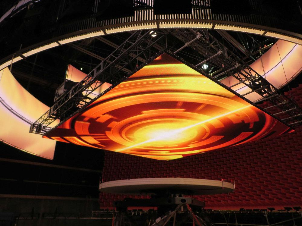 Tomorrowland - Oracle Set