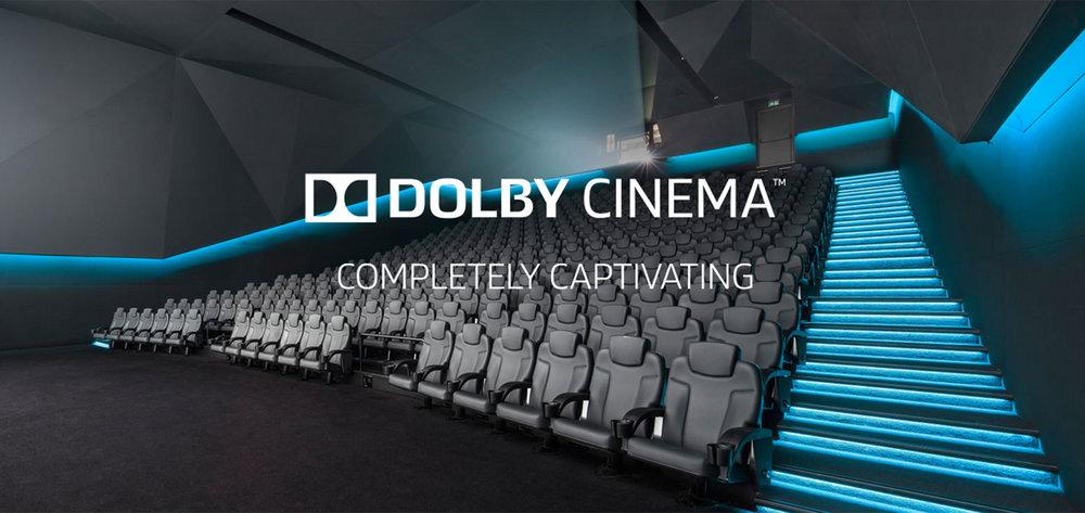 Dolby Prototype Theatre