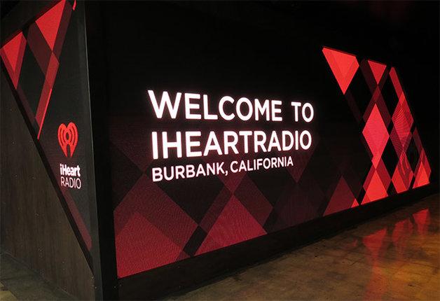 IHEARTRADIO Studio - Burbank