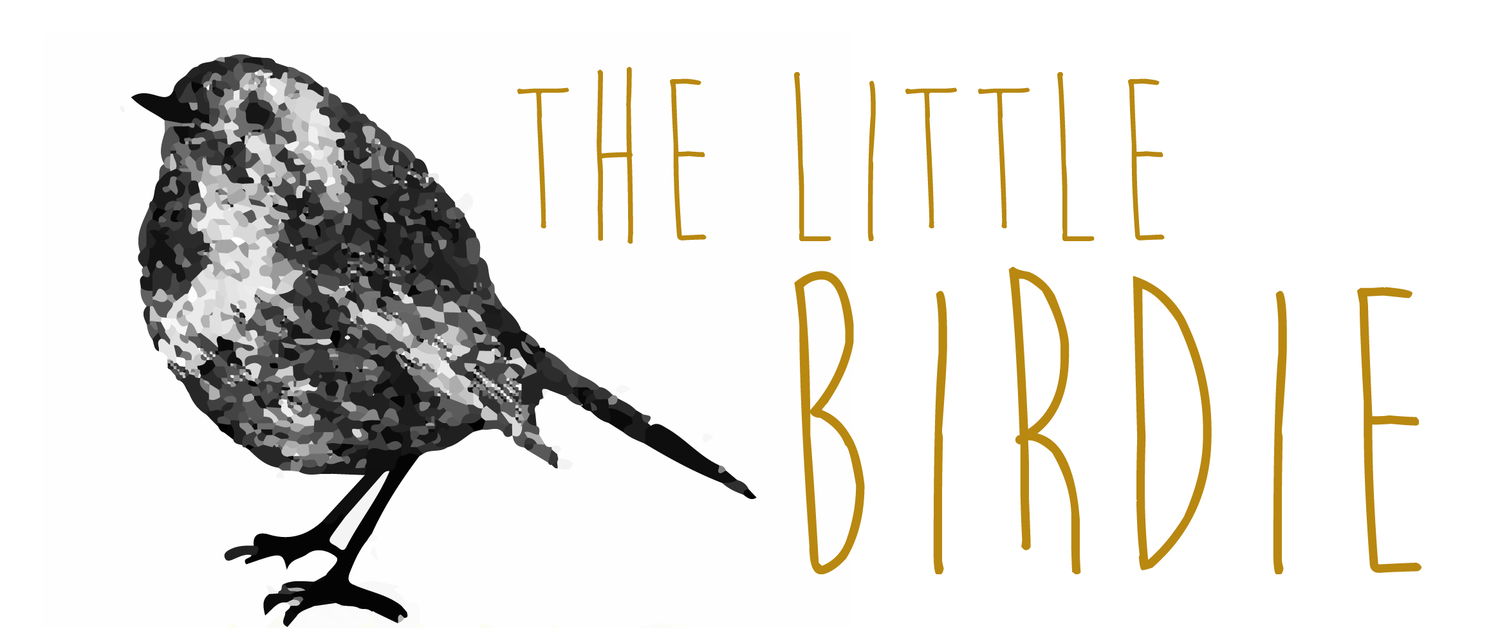 The Little Birdie Pillow Co.