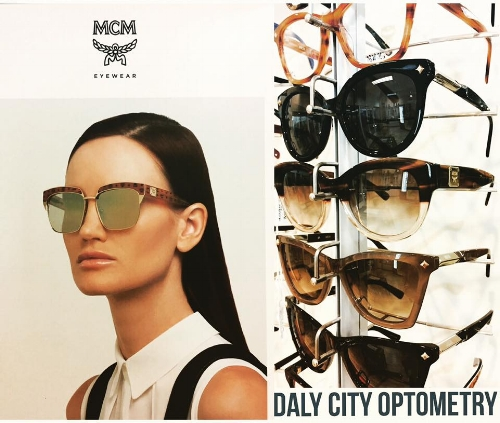 65a6509a0a So stoked to merchandise and offer our fresh and new line of MCM (Modern  Creation Munich) eyewear.