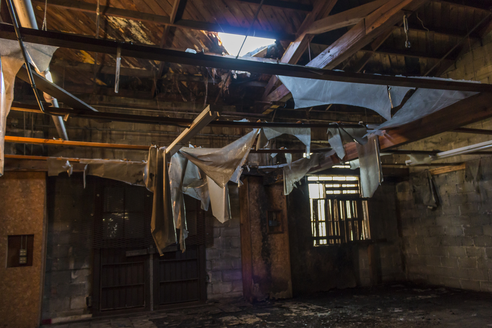 warehouse ceiling hole.jpg