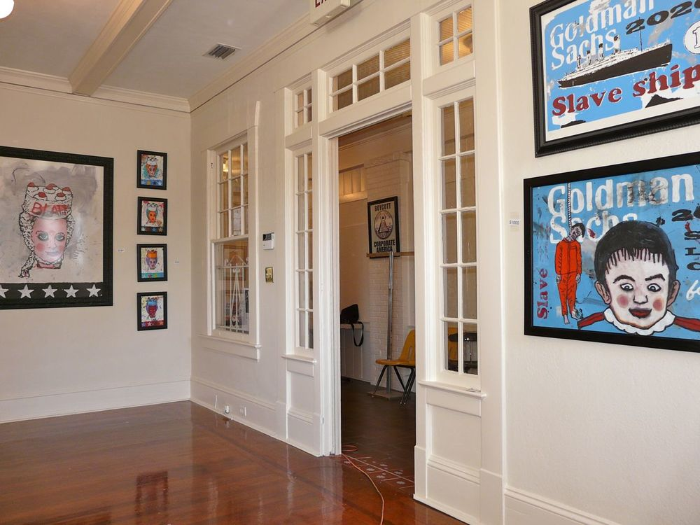 versus gallery interior door and art.jpg