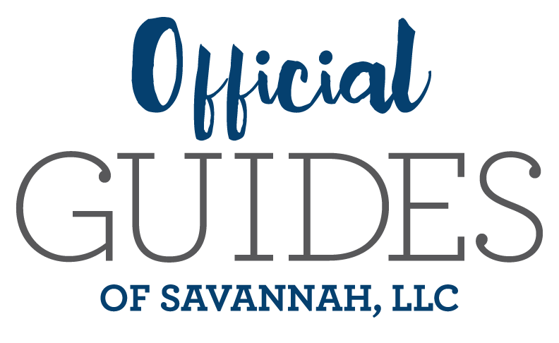 Official Guides of Savannah