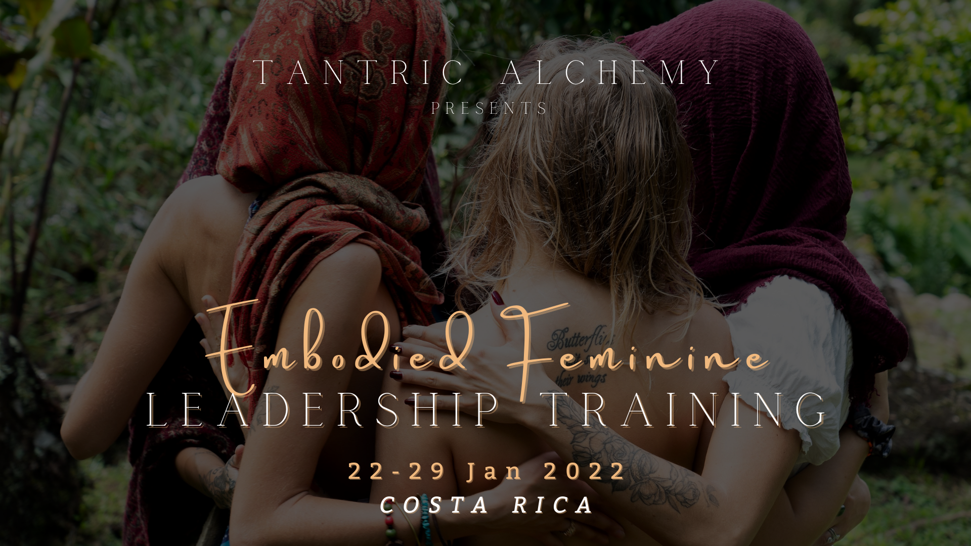 The Journey to Femininity: One Woman's Emotional Journey to Authentic Femininity