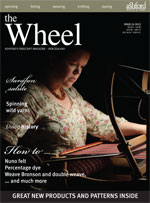 The Wheel Magazine 2012