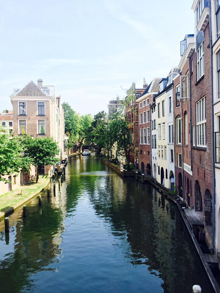 Utrecht  (wanderlustingk)