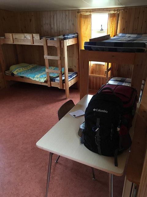 Hostel Sjonarholl room.jpg
