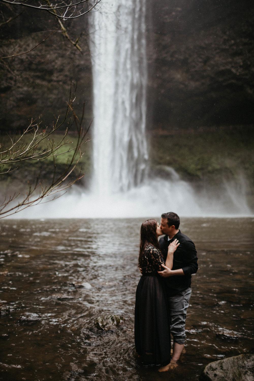 Melissa + Zack -