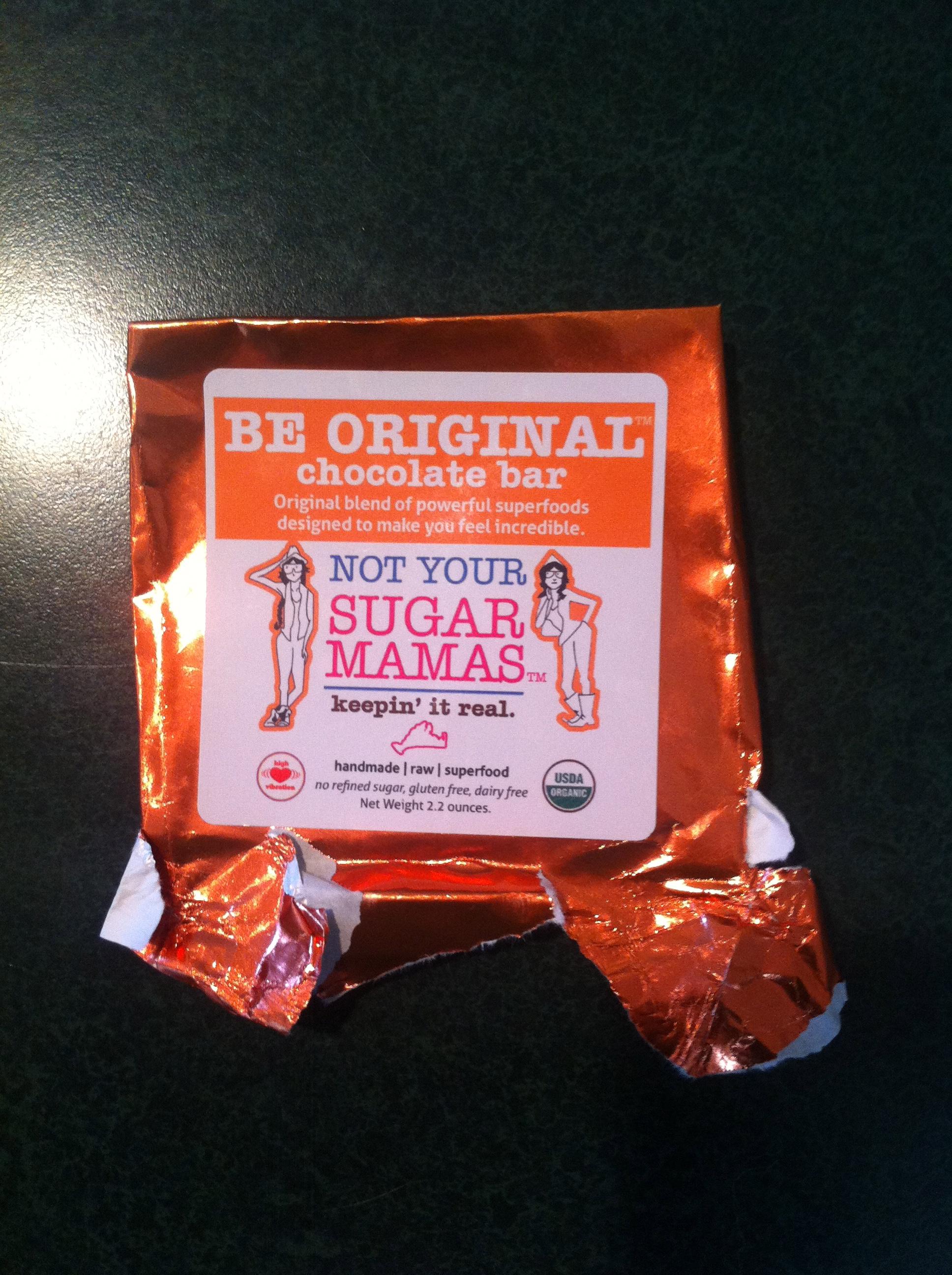 Sugar Mamas Bar