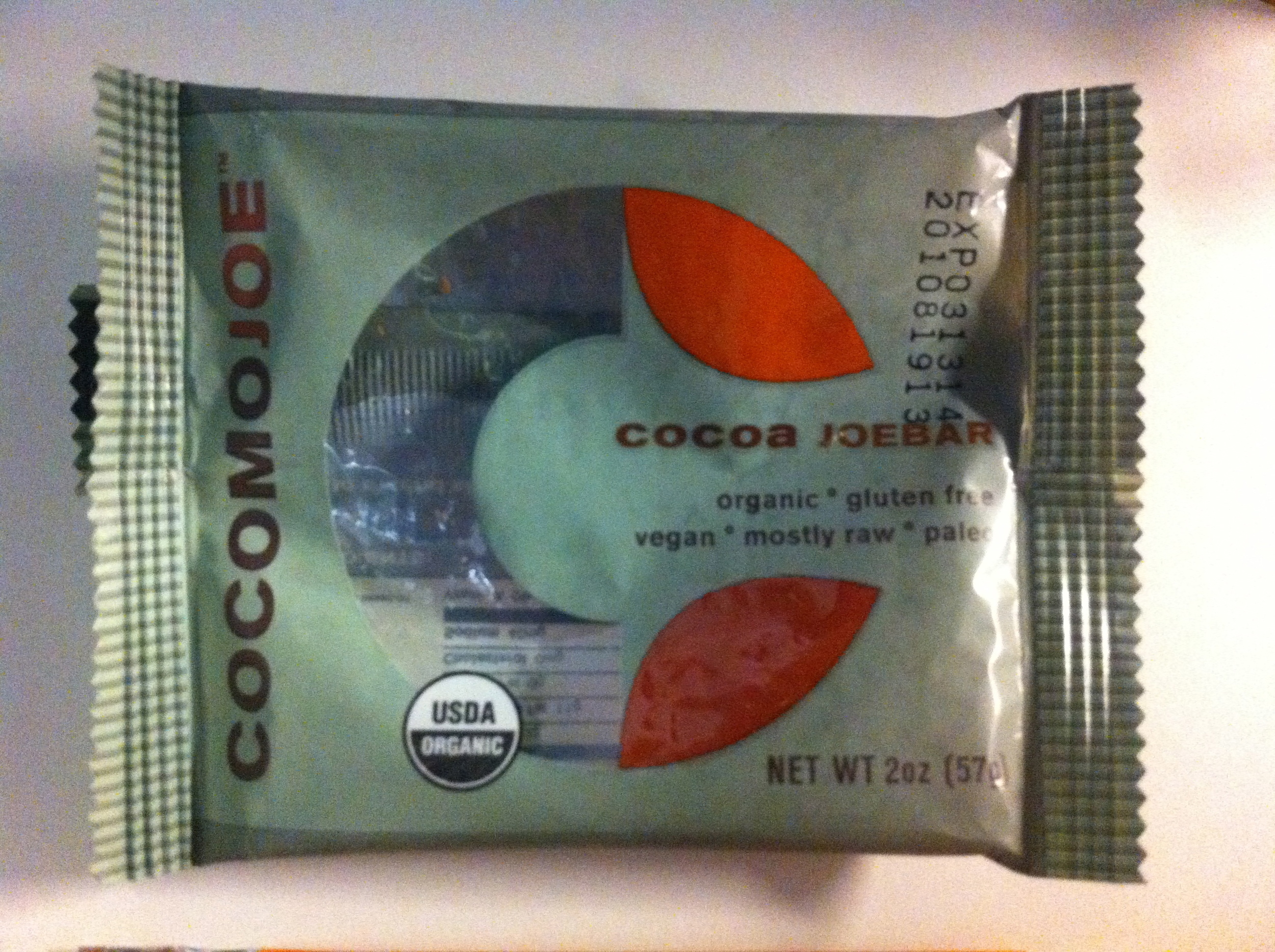 CocoMojoe Bar