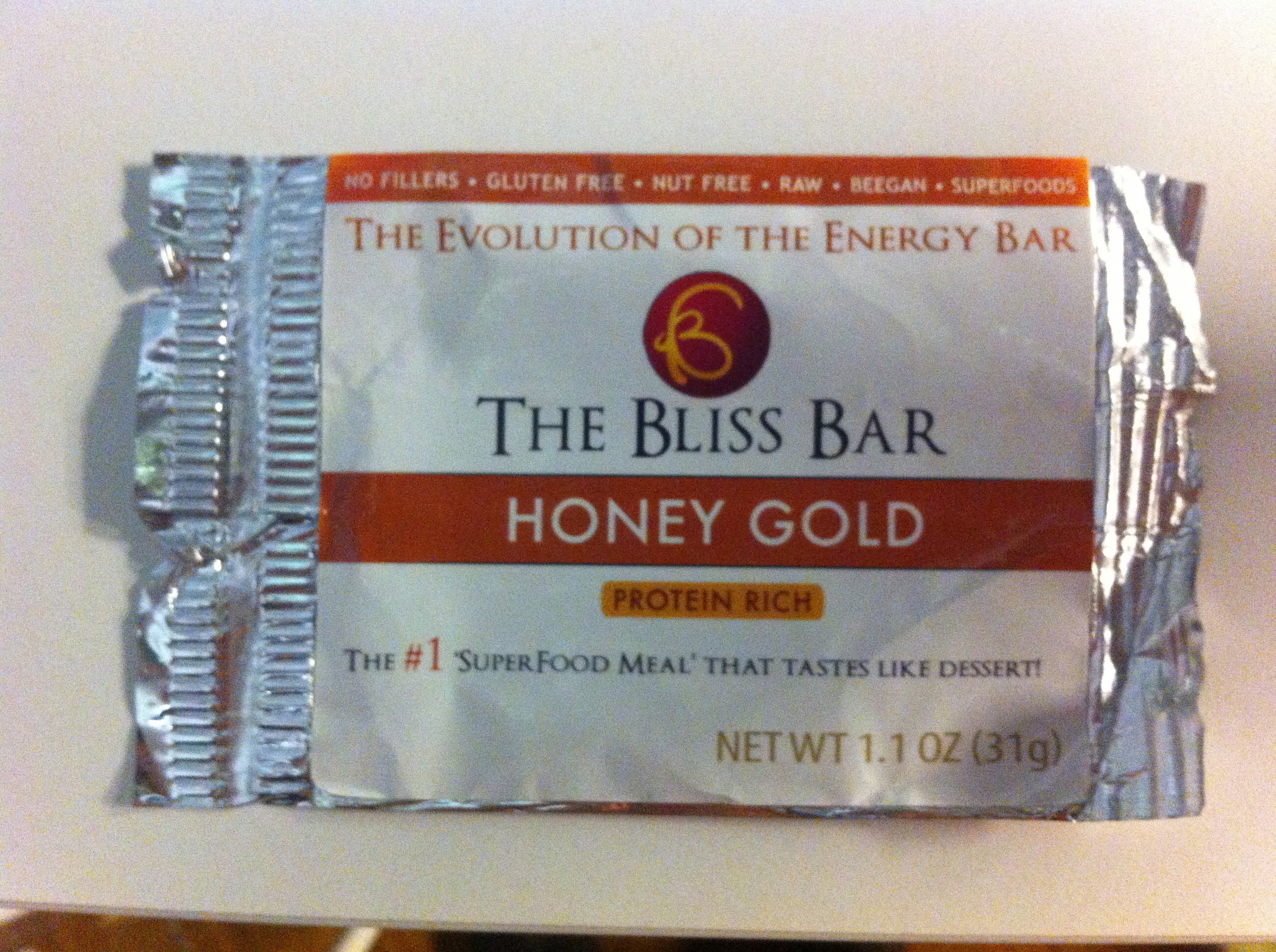 The Bliss Bar