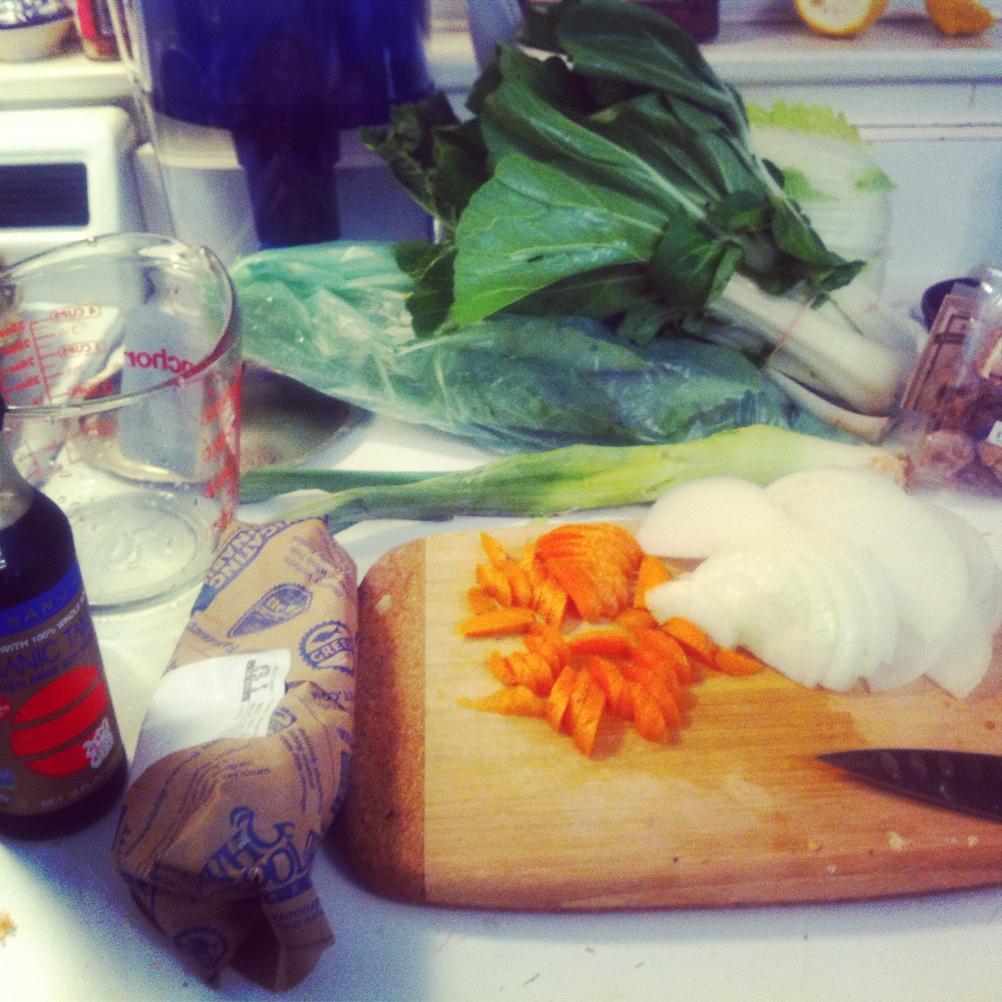 fish soup ingredients