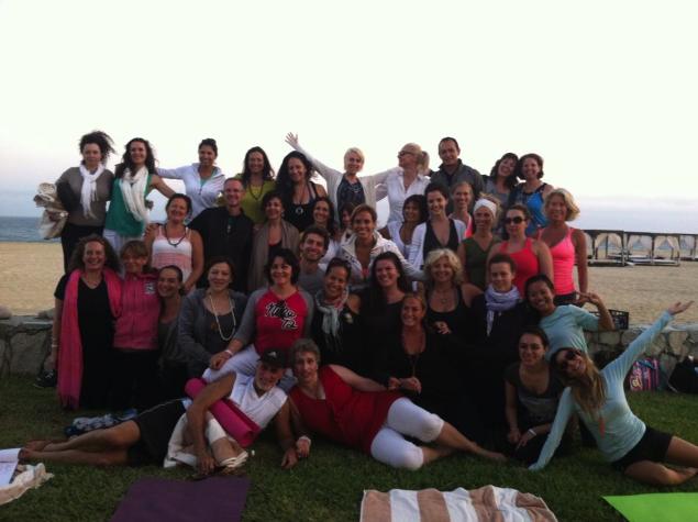 Naam Yoga Evolve