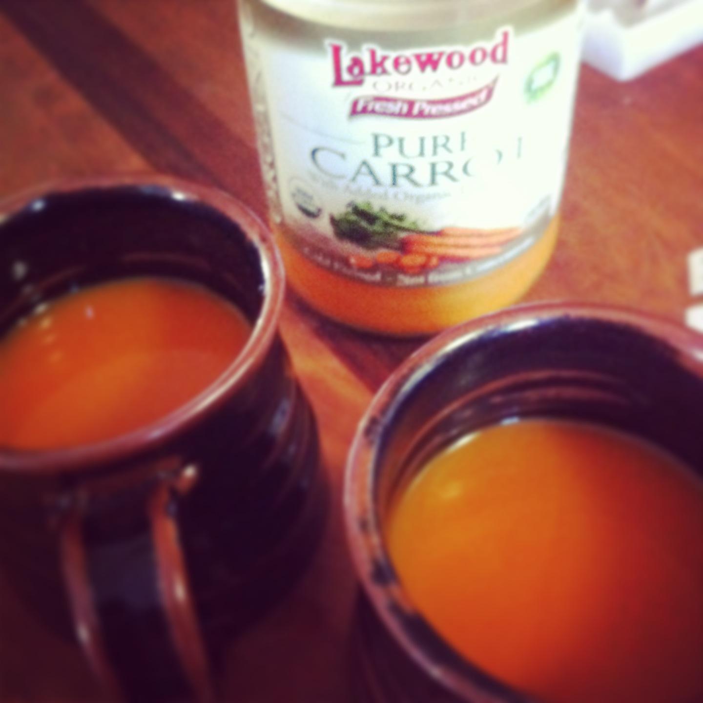 Lakewood Carrot Juice