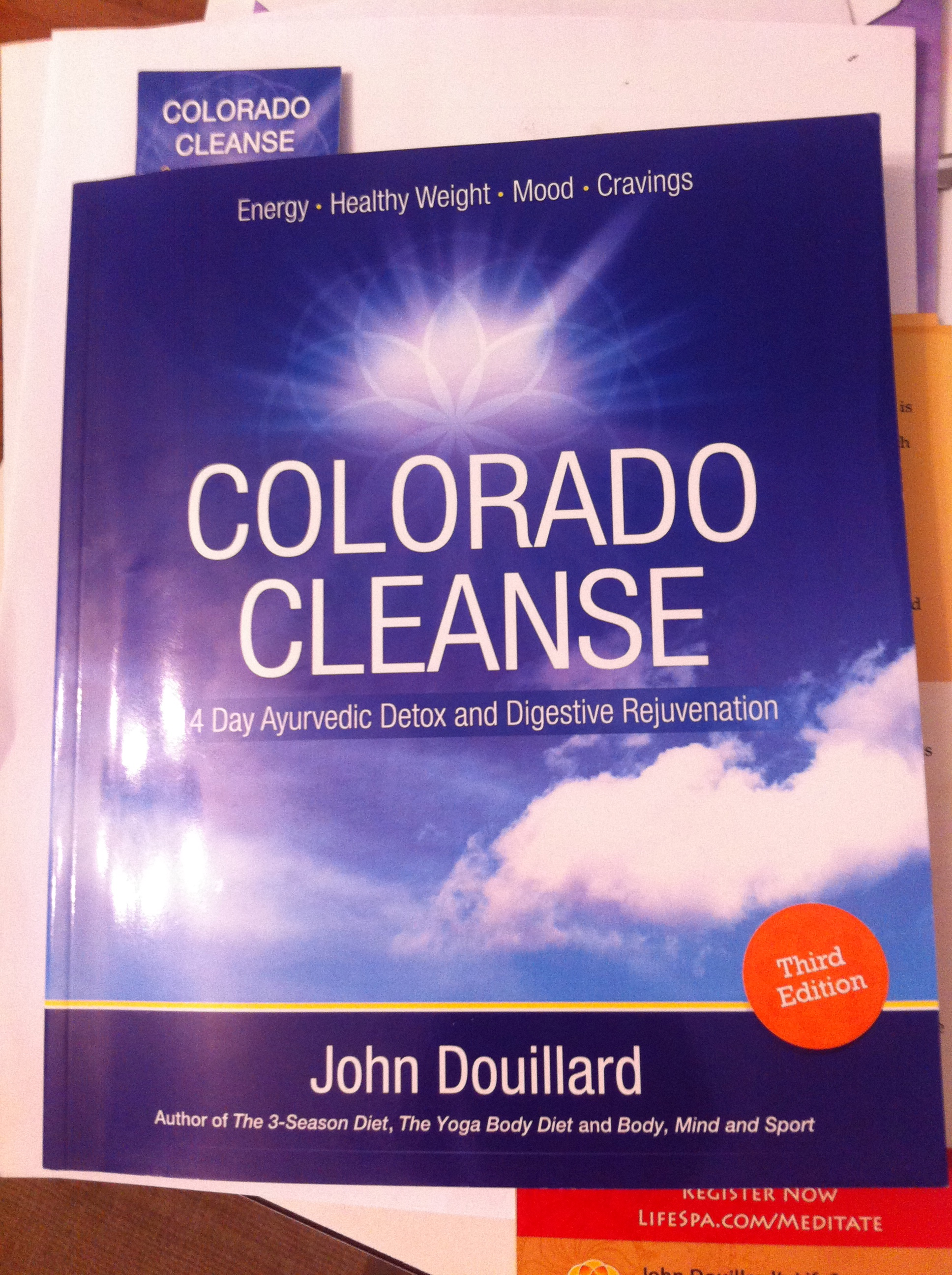 colorado cleanse