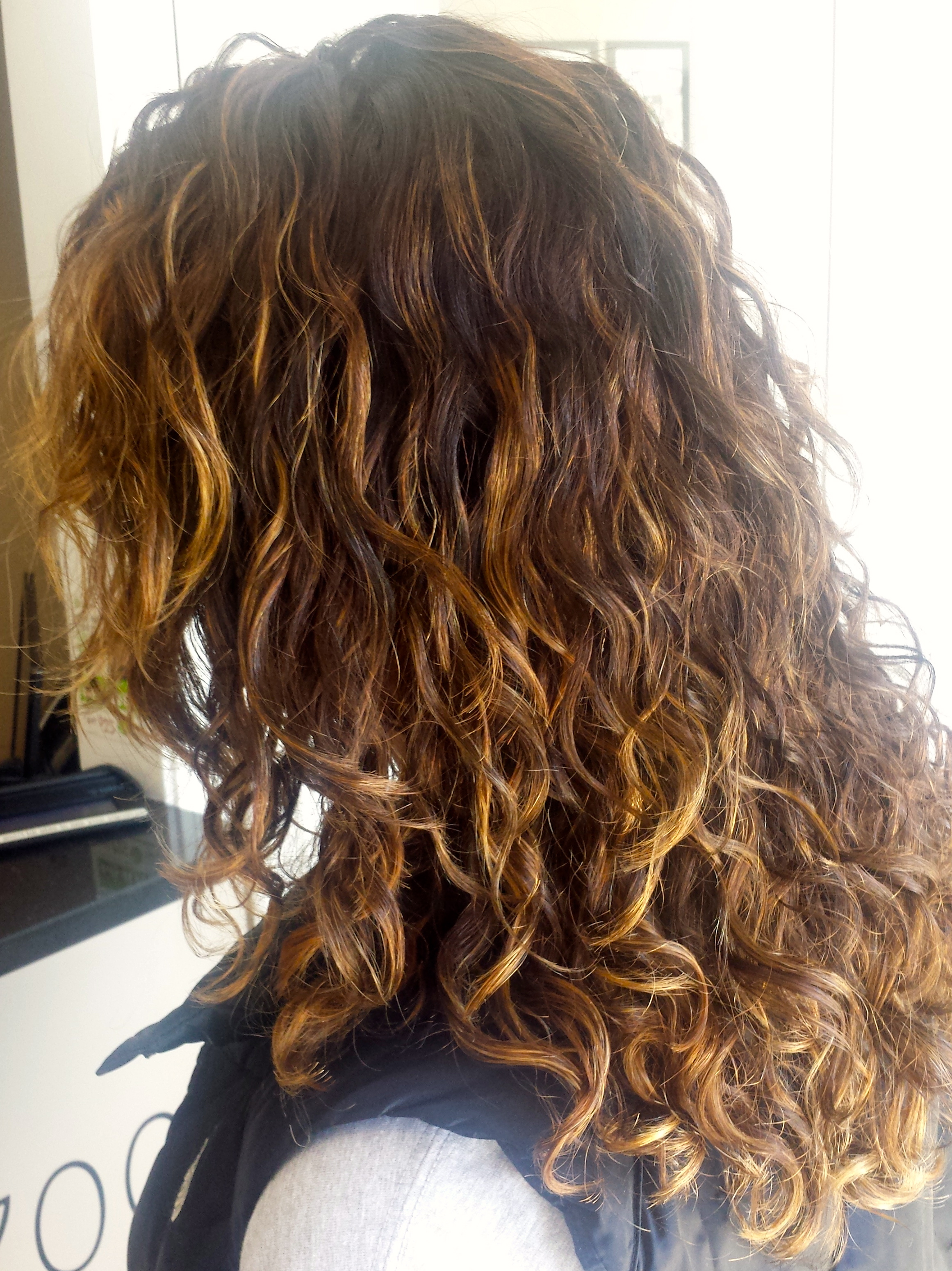 Curls by Kate