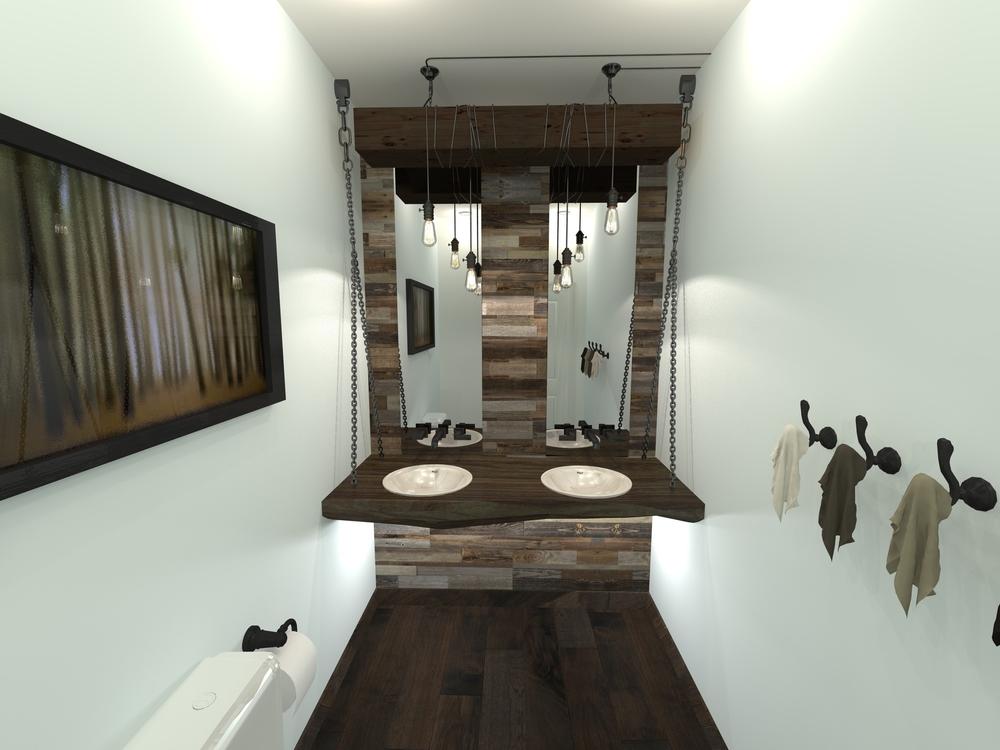 Interior Design Portfolio Design Outside The Lines