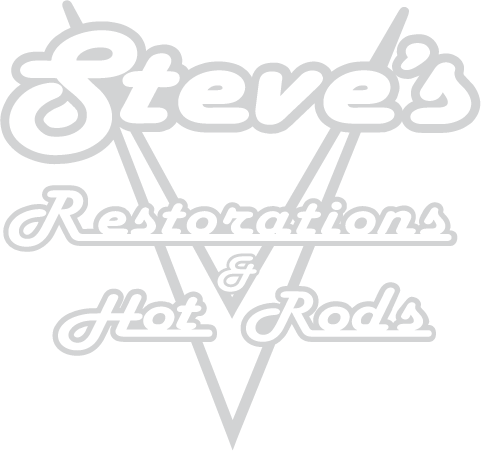 Steves Restorations & Hot Rods | Featured on American Restoration