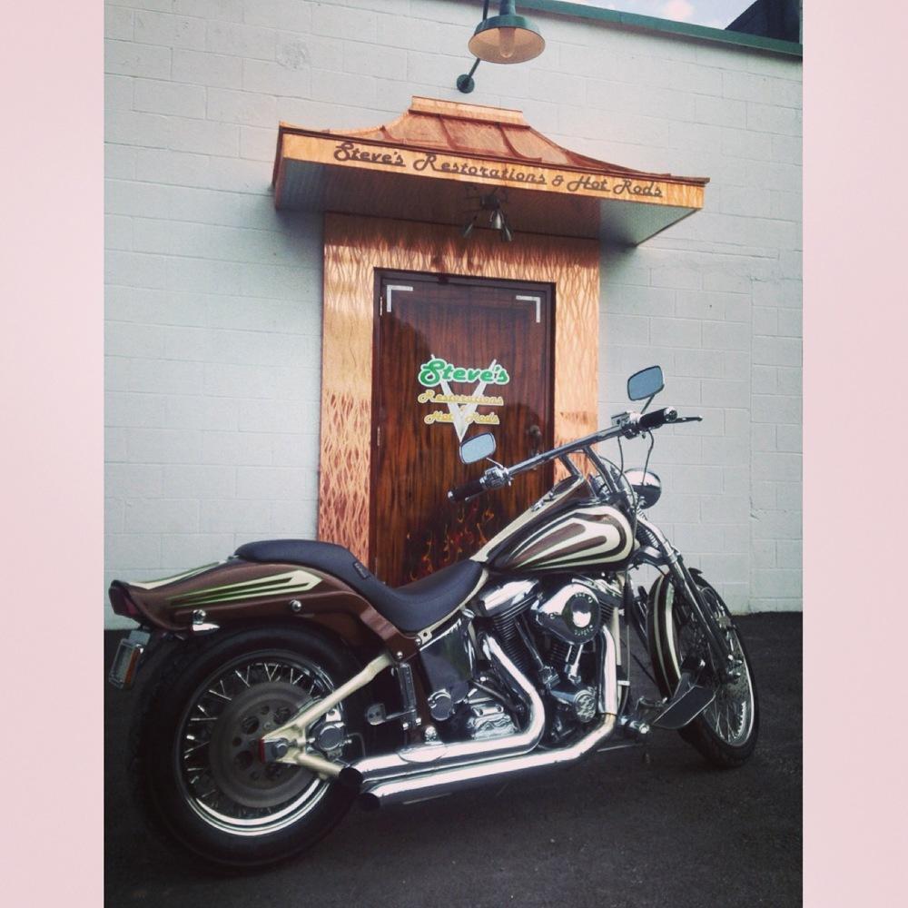 Harley Davidson Softail Springer1.JPG