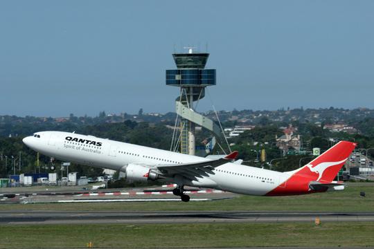 Source: Qantas