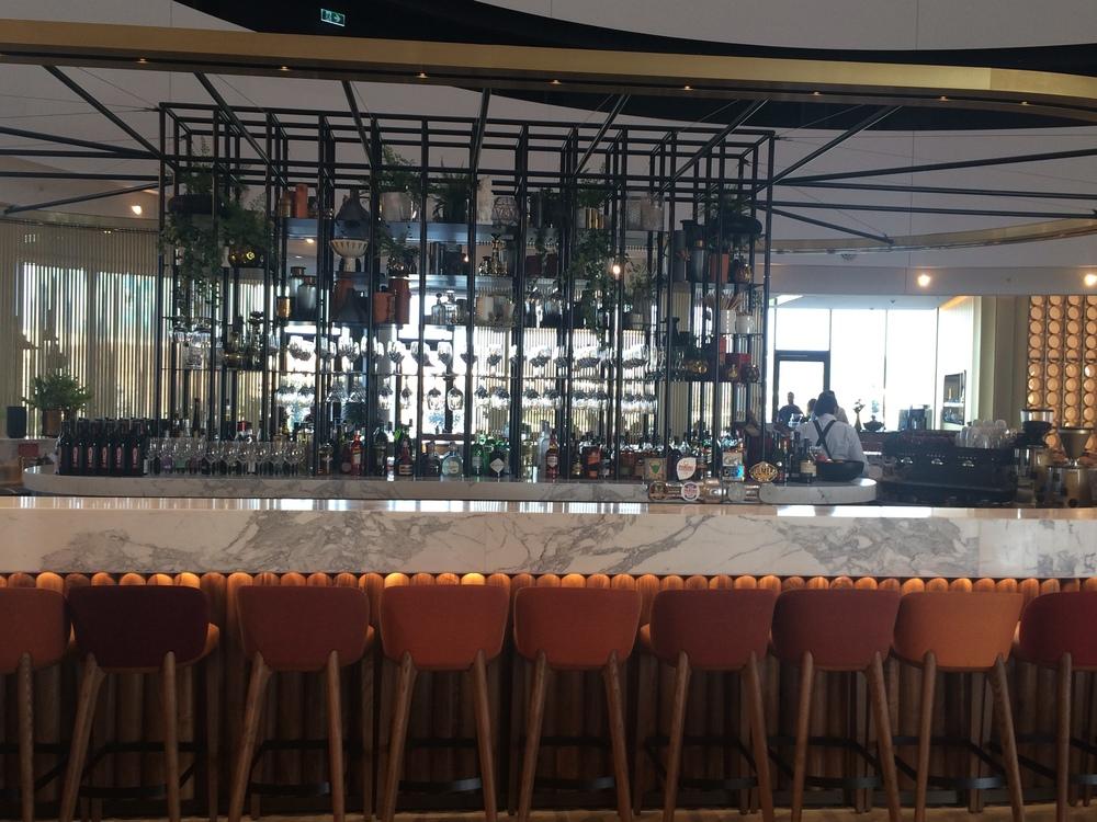 Helix Bar