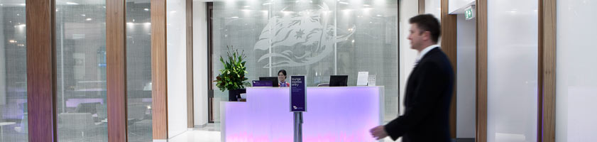 Virgin Australia offers lounge entry  after  all flights within Australia