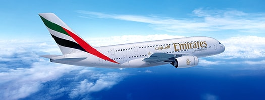 Emirates Announce 4th daily A380 flight to Sydney