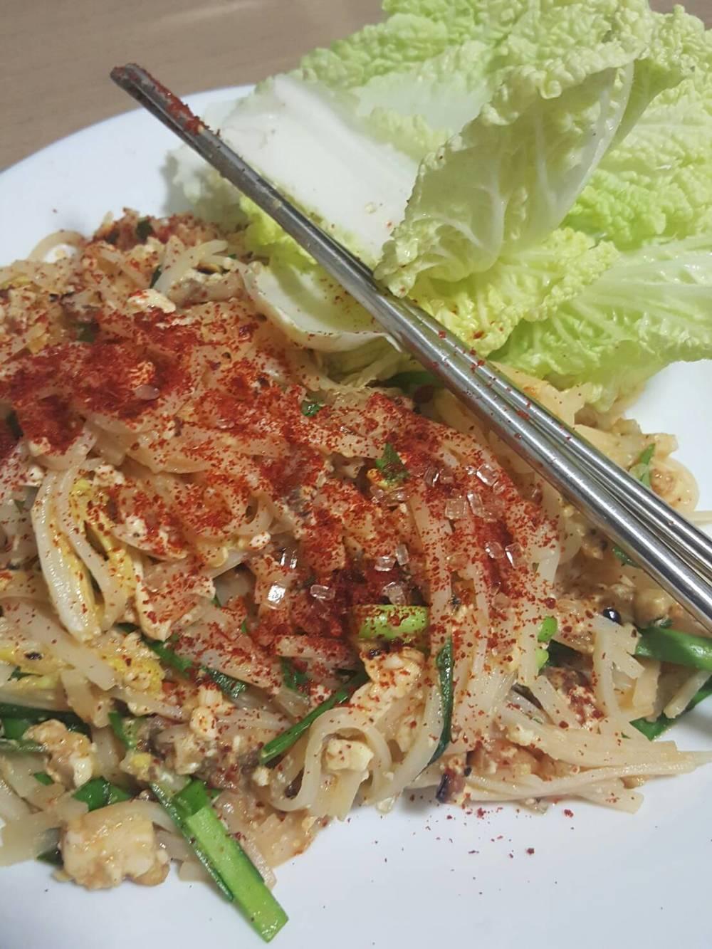 ผัดไทยPad Thai