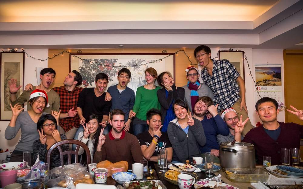 Photo credit: Gamy Wong (www.gamywong.com <- check him out!)
