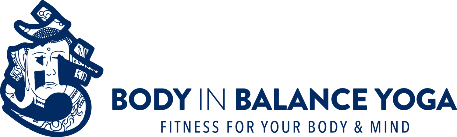 Body in Balance Yoga Studio