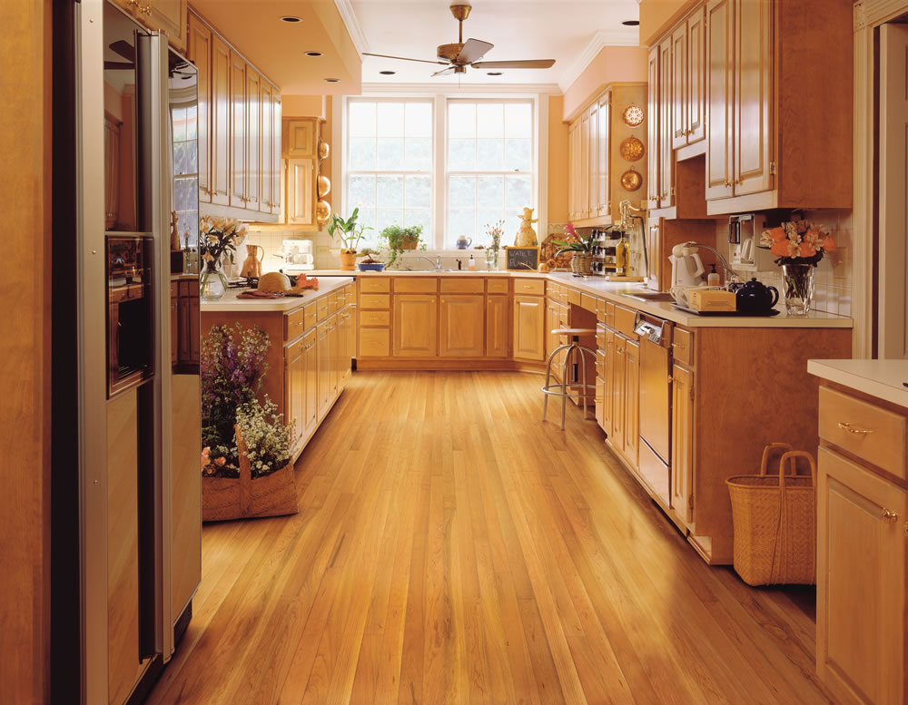 Expert Custom Installation & Finishing — Wizard of Wood Flooring ...