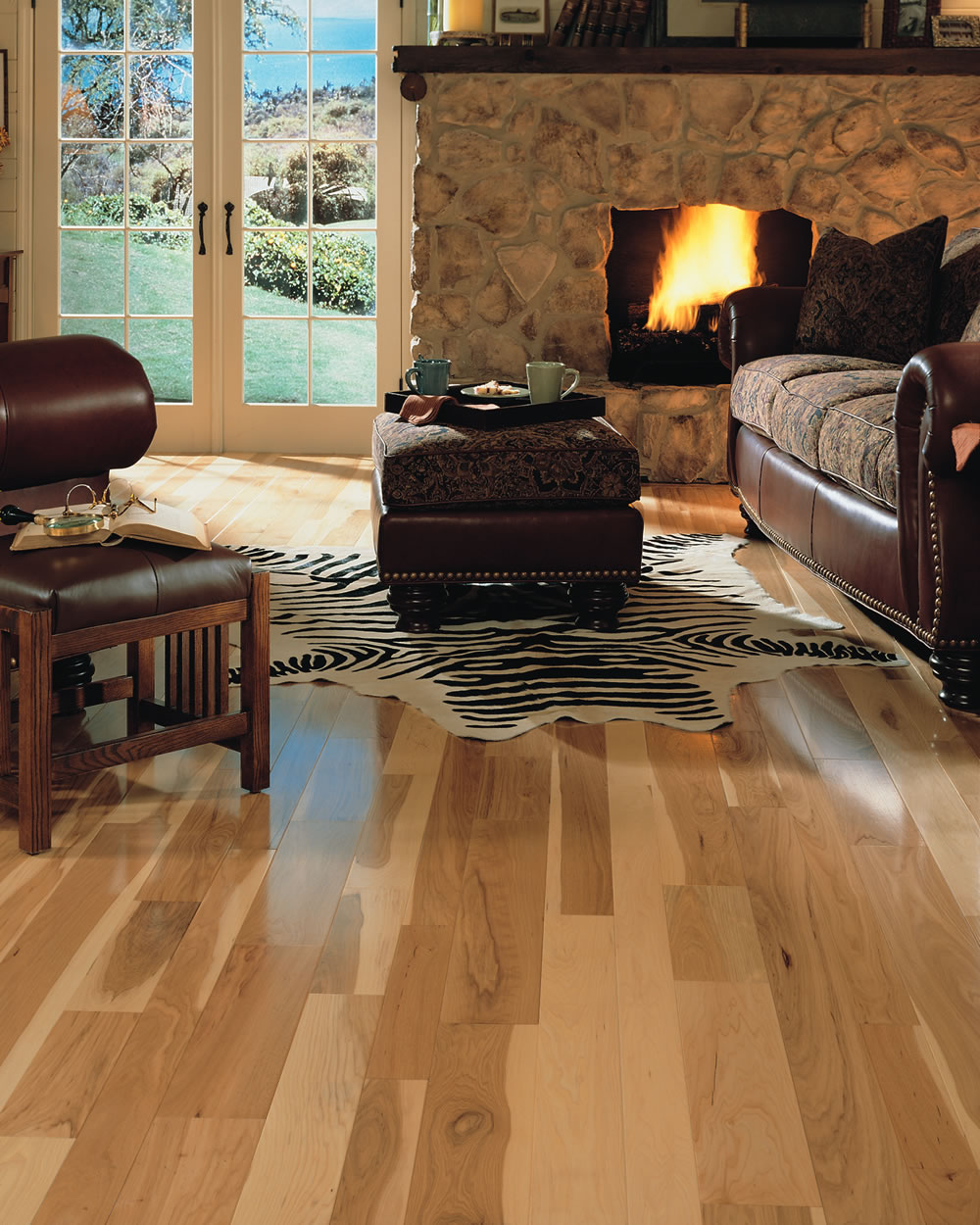 Wizard Of Wood Flooring & Surfaces