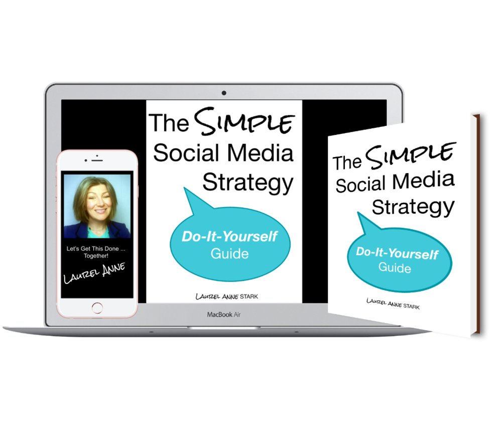The Simple Social Media Strategy Do It Yourself Guide