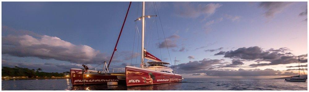 SailingMaui.com