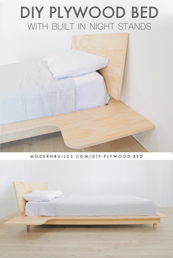 DIY Plywood Bed Modern Builds Pinterest 2.jpg