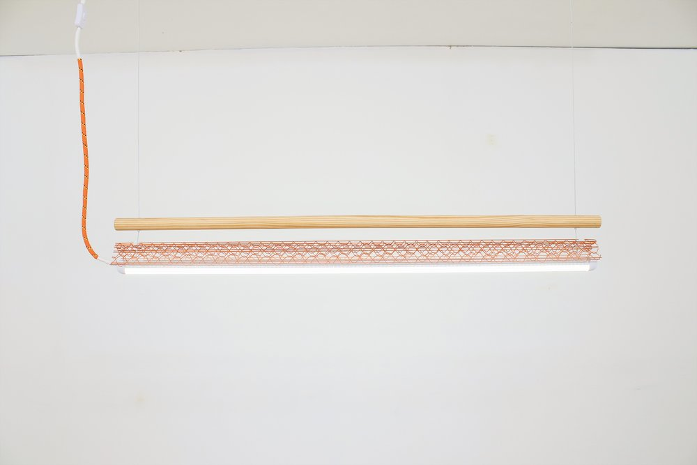 How to Build an LED Light FIxture